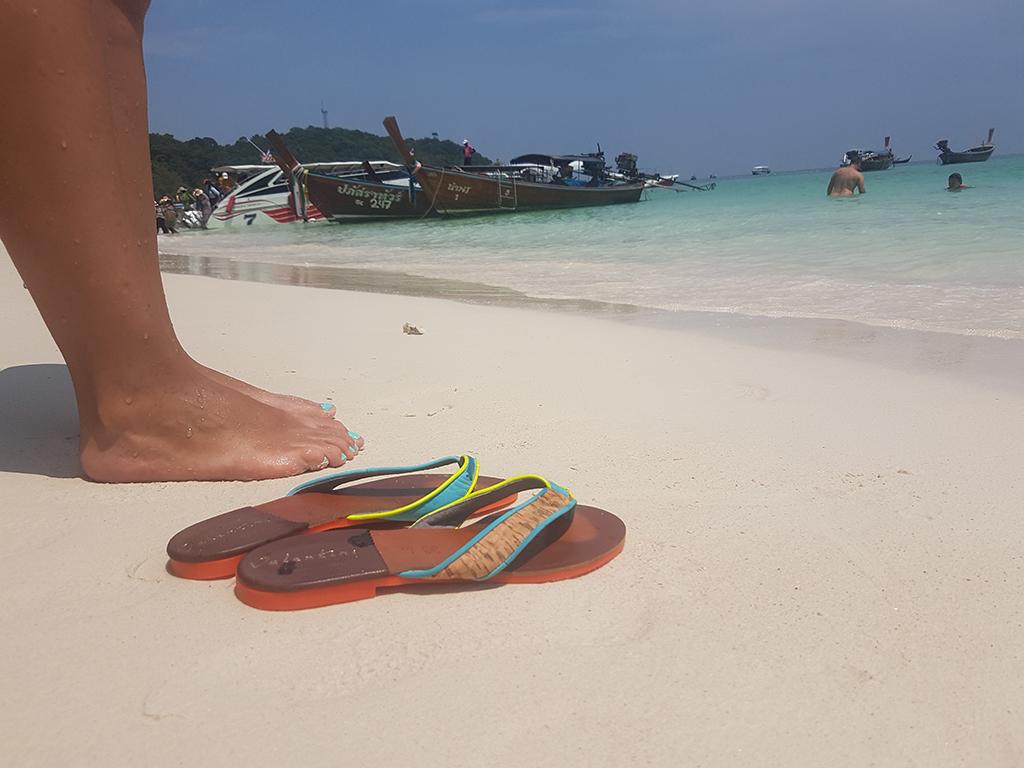 Koh Lipe where to swim