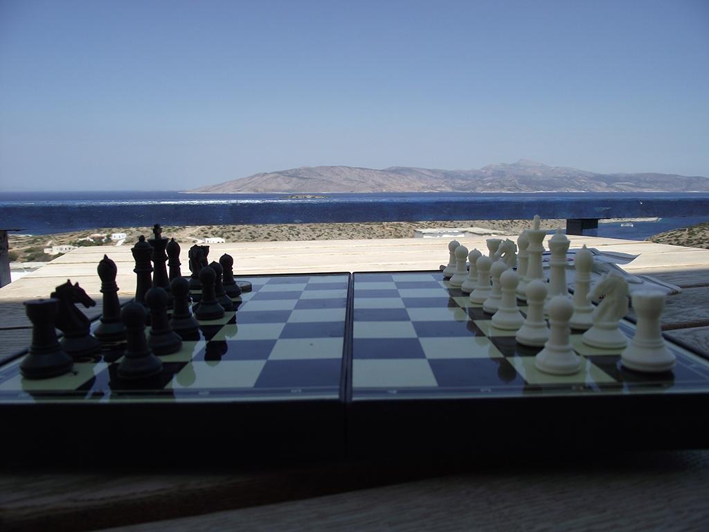 irakleia view