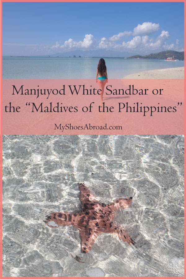 Where, When & How to visit the Manjuyod White Sandbar