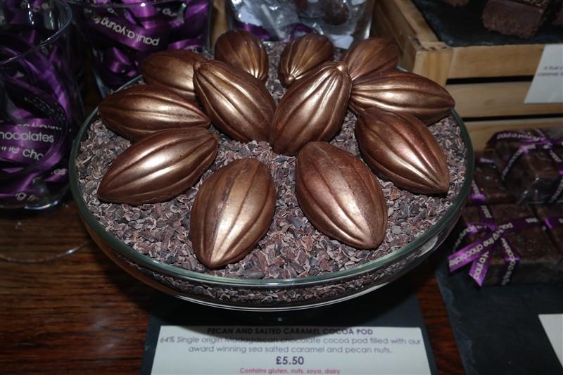 chocolaterie cocoa soho