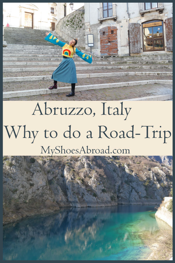 Why to do a Road-Trip around this lesser known Italian region?