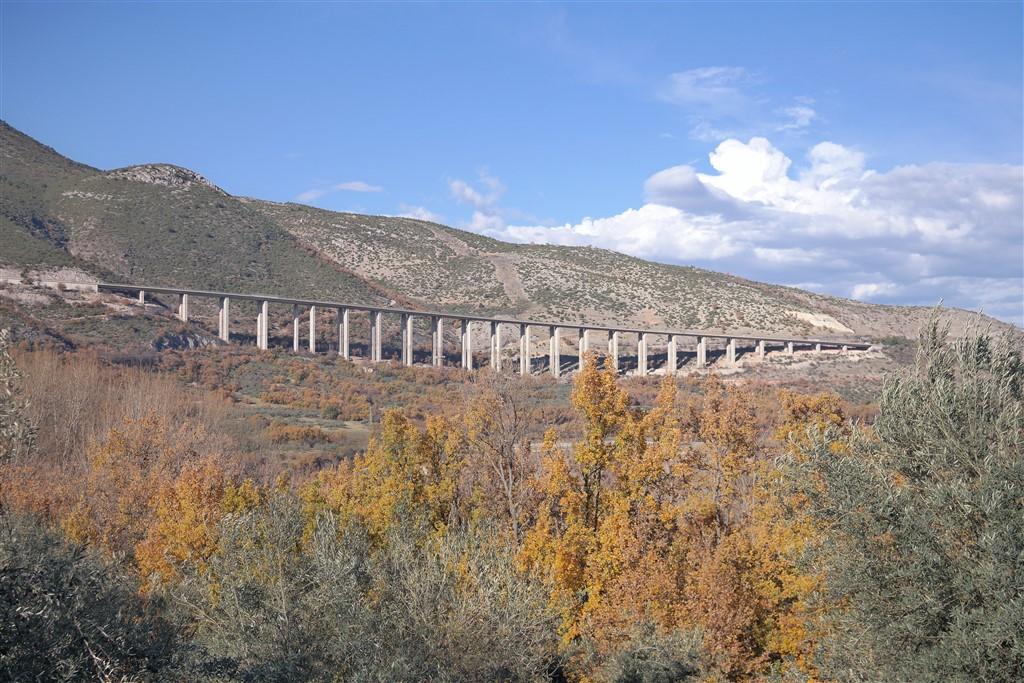 abruzzo road trip