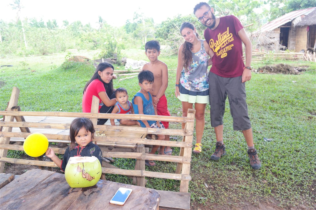 philippines tribe