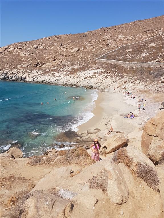 Which Greek Island to visit
