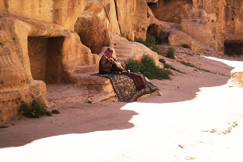 musician bedouin