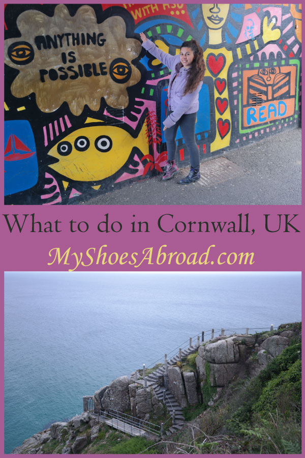 Best places in Cornwall
