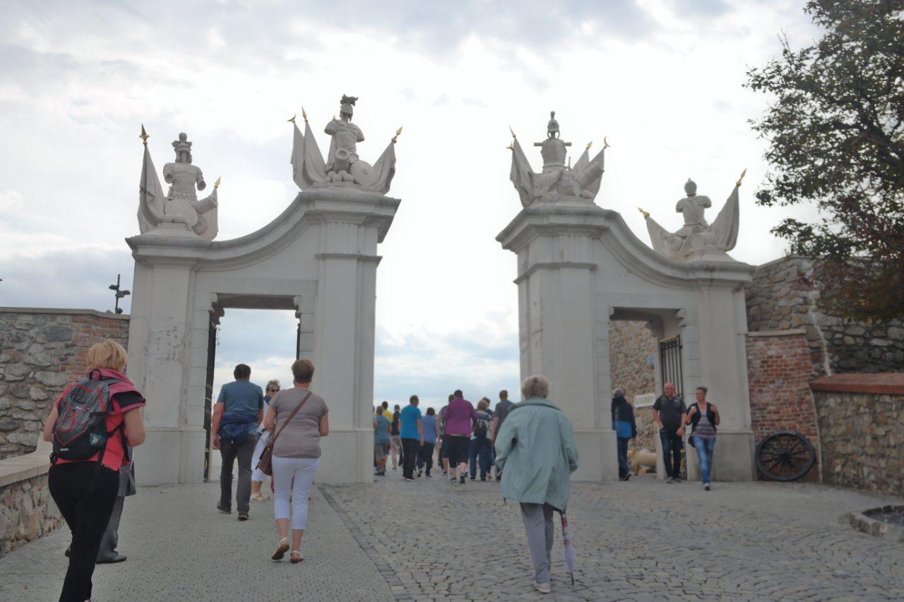 Bratislava free walking tour