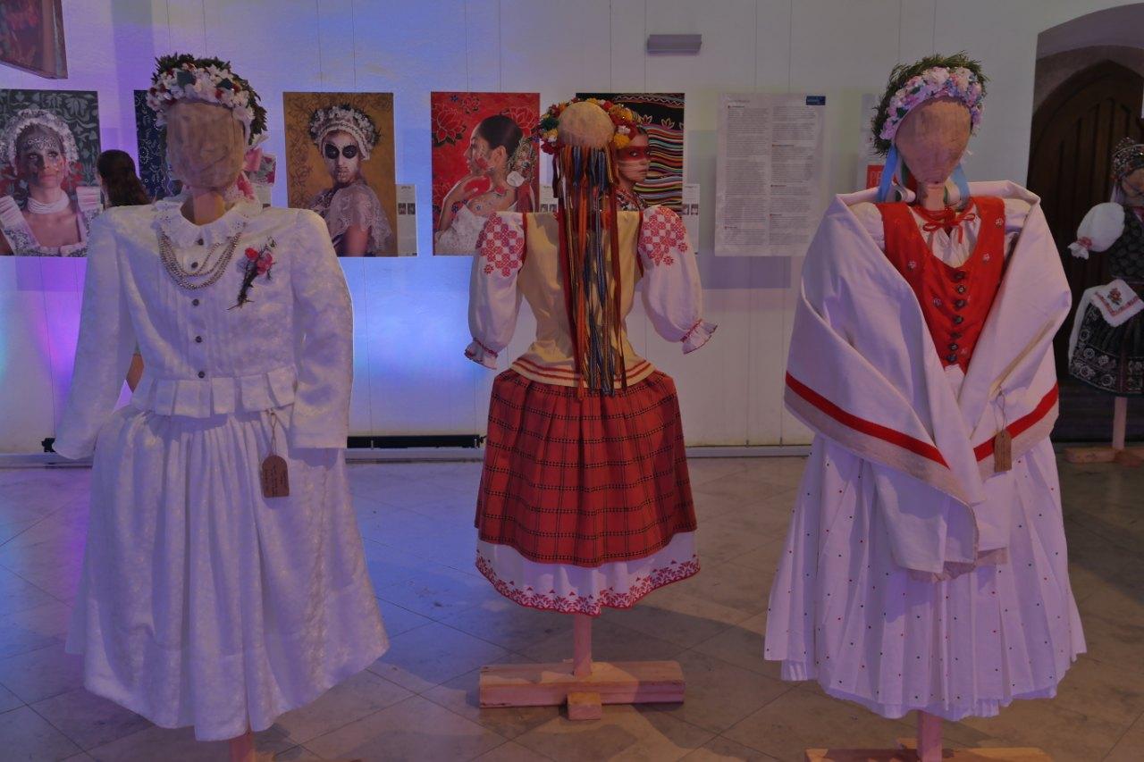 Slovakian costumes