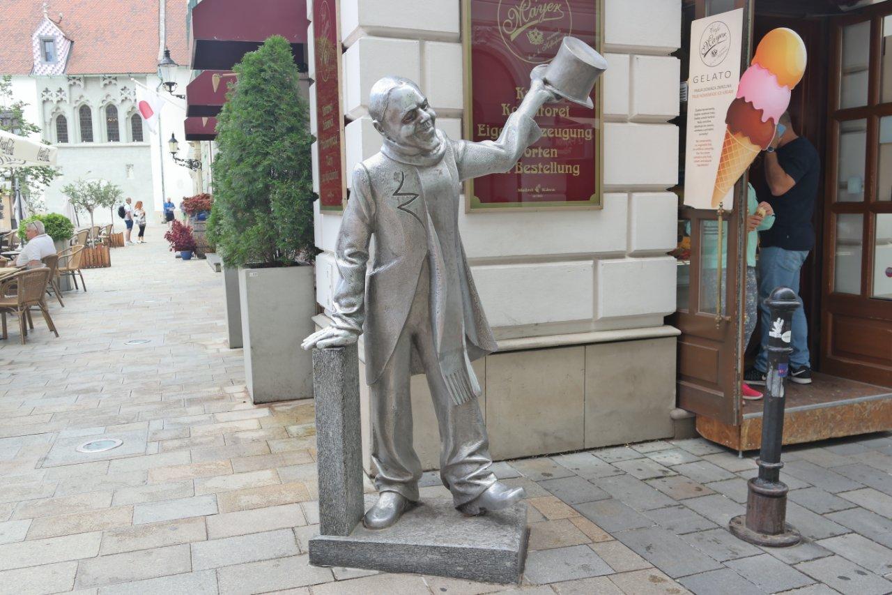 Schone Naci Bratislava