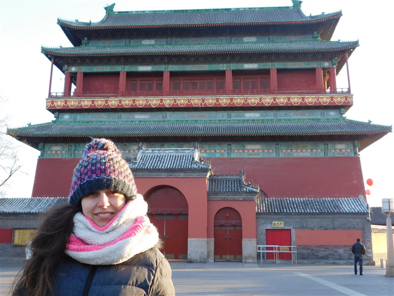 what to see Beijing