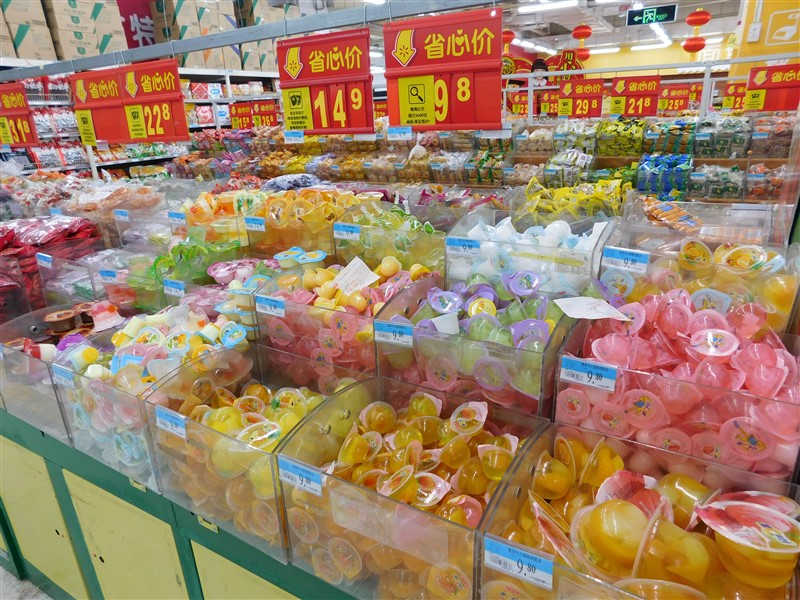 what to buy in China