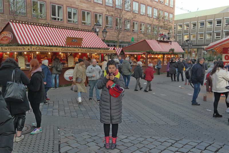 mulled wine Germany