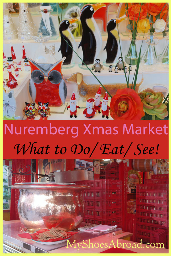 Christmas Market Nuremberg , everything you need to know!