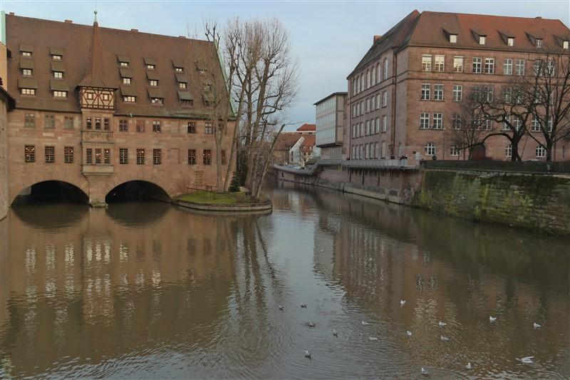 xmas in Nuremberg