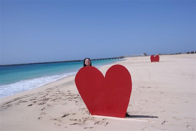 Maio Beach