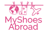 My Shoes Abroad
