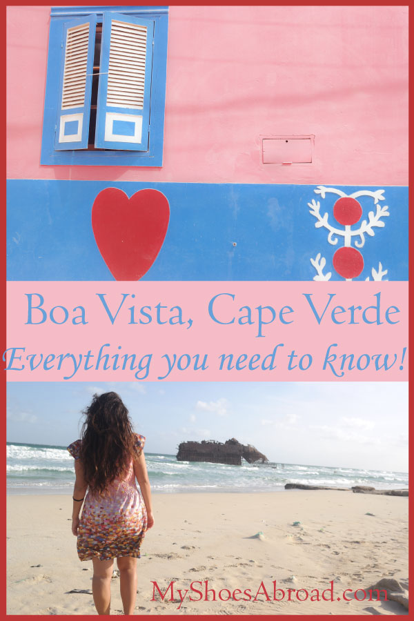 how to plan an amazing Boa Vista Itinerary
