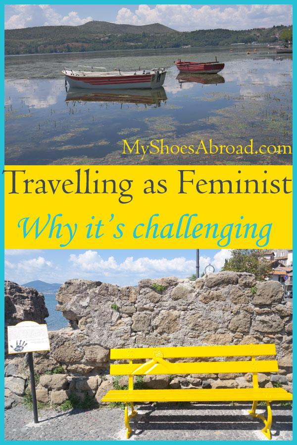 feminist travel