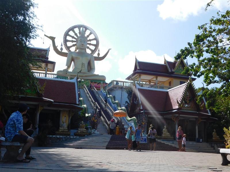 Samui Budha