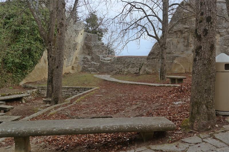 San Marino parks