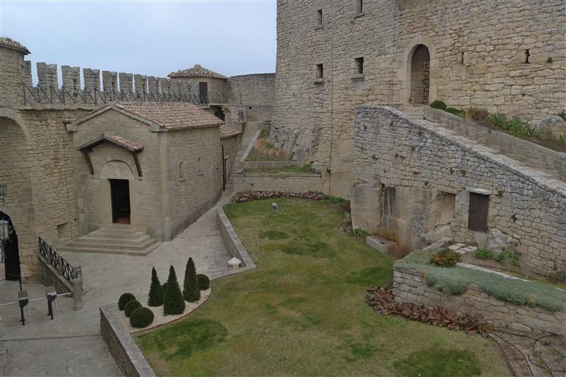 explore San Marino