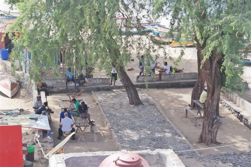 tarrafal village