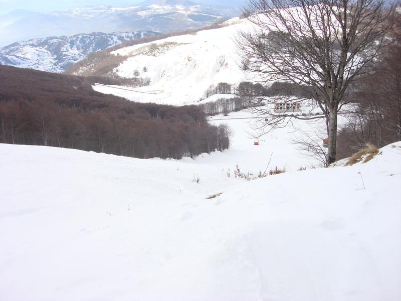 kastoria snow