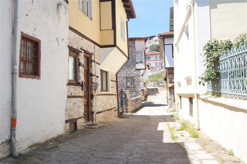kastoria streets