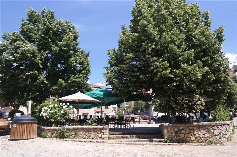 kastoria cafes
