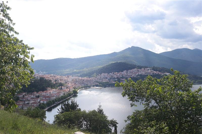 kastoria viewpoint