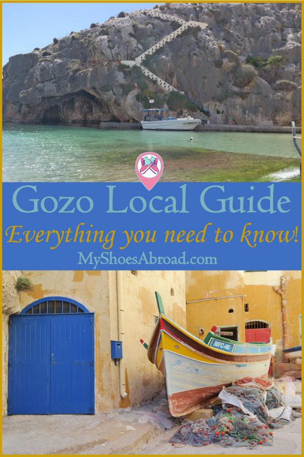 Gozo itinerary