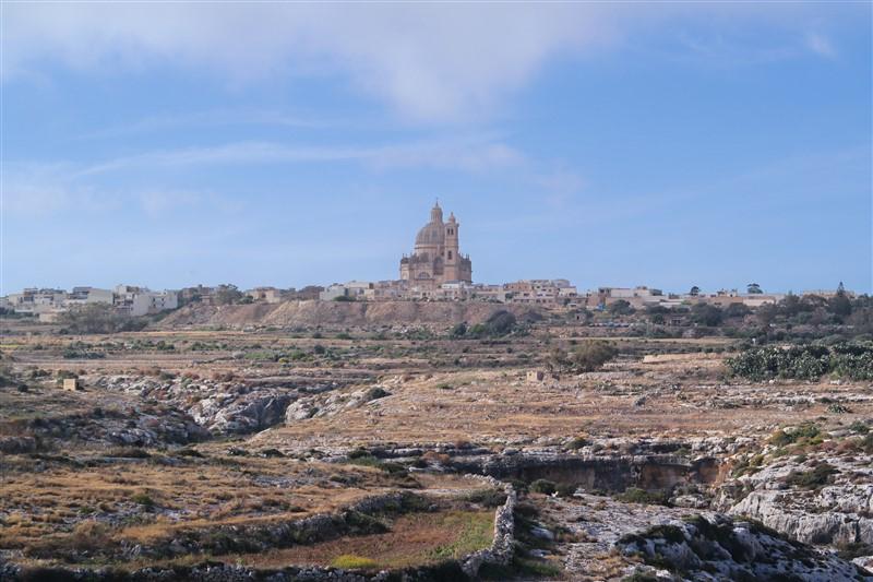Gozo churches