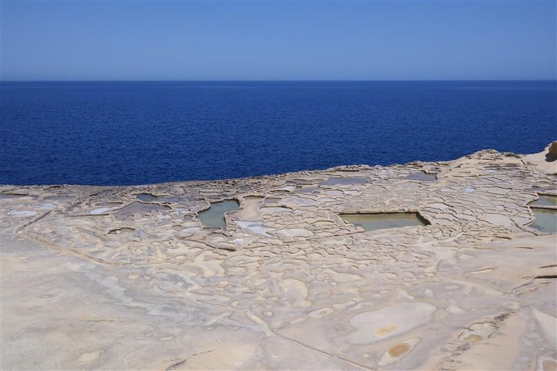 salinas Gozo