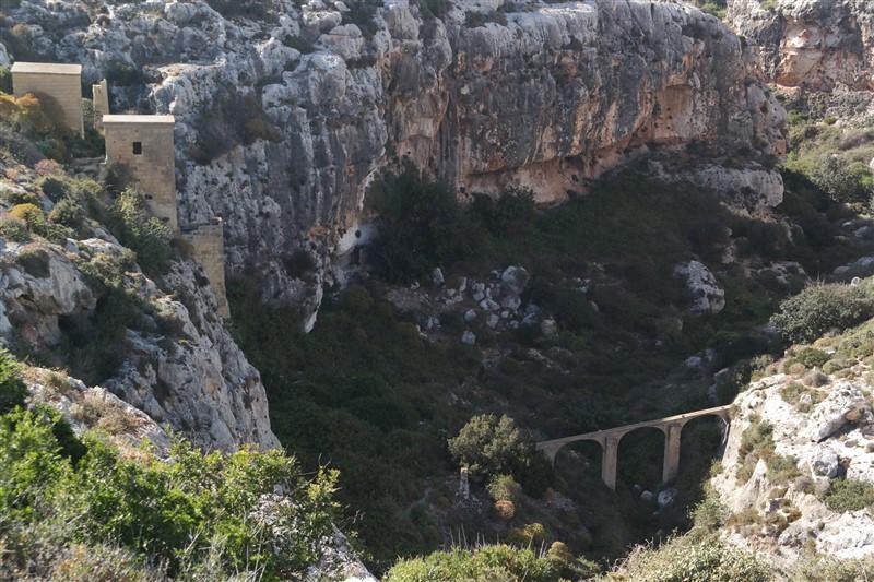 Gozo bridge