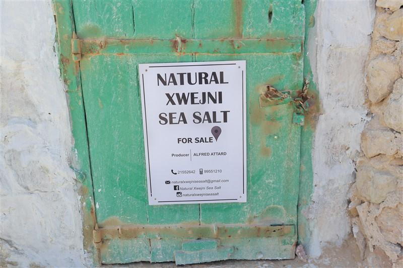 Gozitan salt