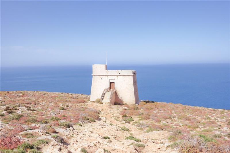 gozo landscape
