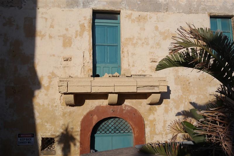 Gozitan architecture