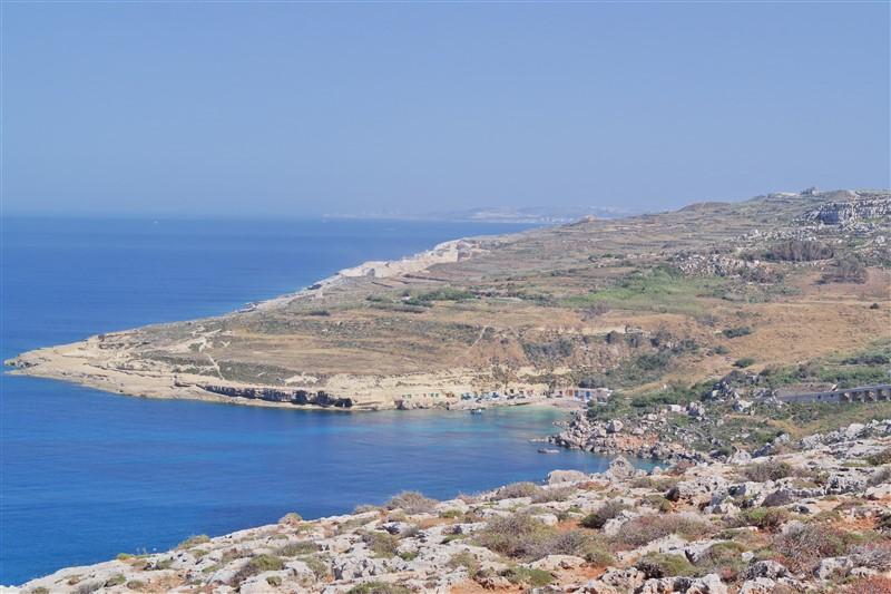 fishing villages Gozo