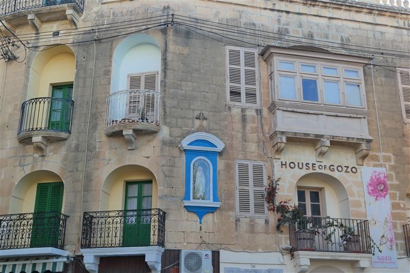 Gozo capital