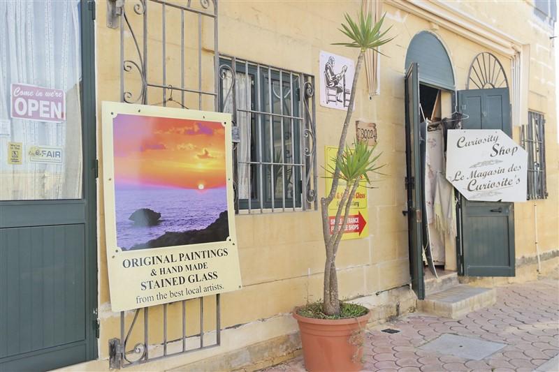crafts village Gozo