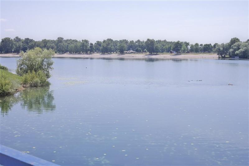 Lake Zagreb