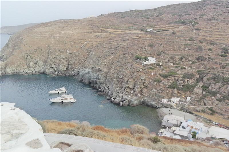 sifnos beaches