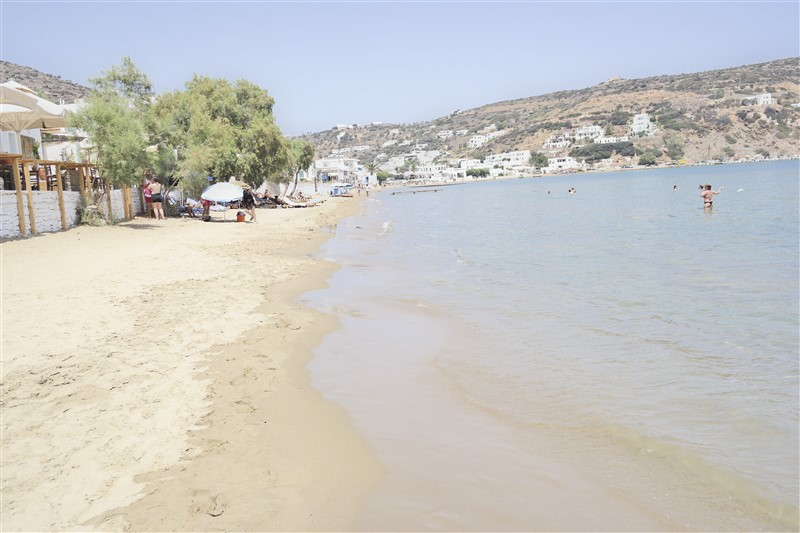 What to do Sifnos
