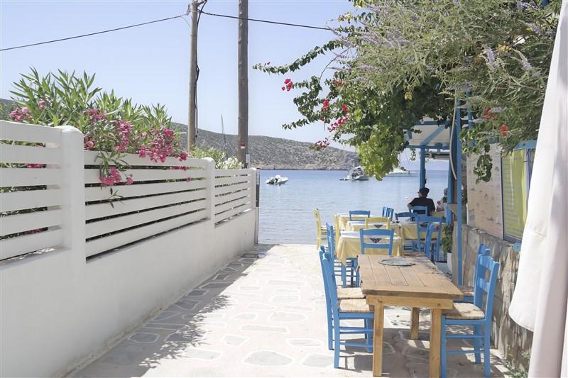 restaurants greece