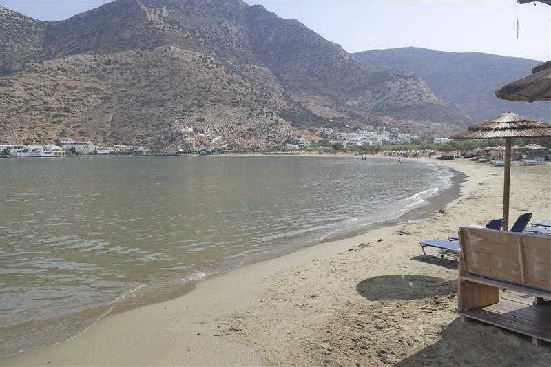 why visit Sifnos