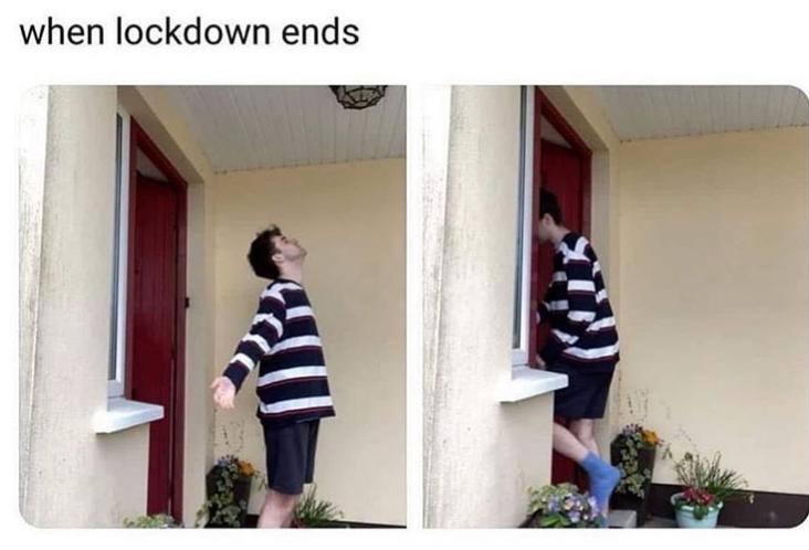 Lockdown en autisme