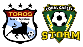 Coral Gables - Storm / Toros
