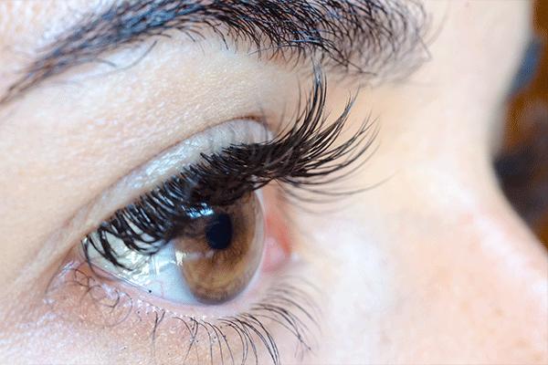 Eyelash Repair Treatment Porthcawl