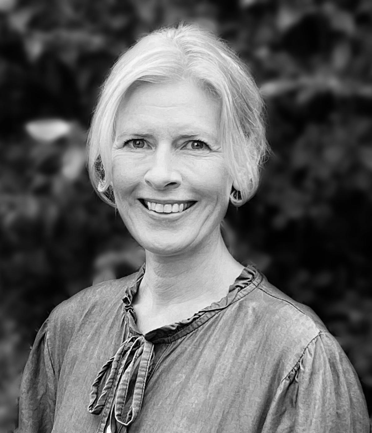 Birthe Vestergaard Hansen