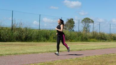 Photo of انطلاق أول فعالية للجري عن بعد في تاريخ الدنمارك